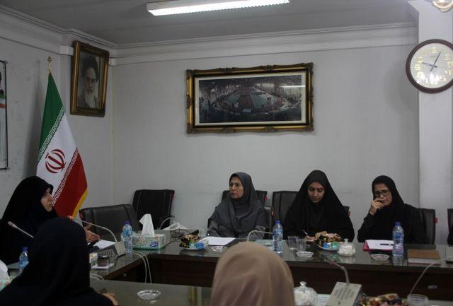 اجرای طرح ساختار قامتی بهمراه 7 طرح ملی ویژه بانوان در سراسر استان گیلان