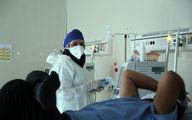 همکاری ۱۶ پزشک متخصص دانشگاه برای درمان بیماری کووید ۱۹