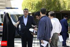 رئیس جمهور عوارض اتوبان تهران - شمال را کاهش داد