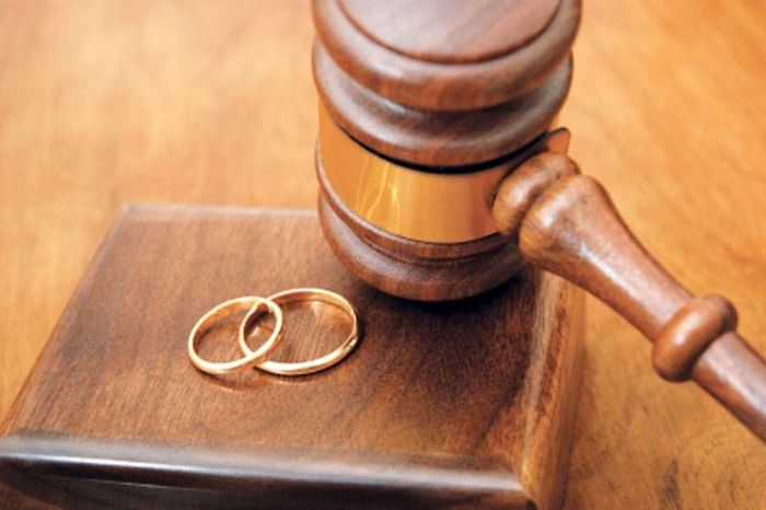 40 درصد طلاق ها در 5 سال اول زندگی مشترک رخ می دهد