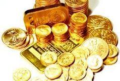 قیمت سکه و طلا+ نمودار