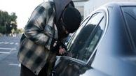 انهدام باند 13 نفره سرقت خودرو