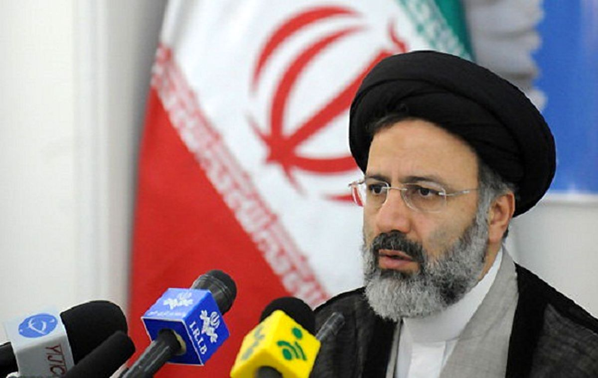 رییس جمهور منتخب به دولت وملت عراق تسلیت گفت