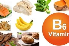 تاثیر ویتامین ب۶ در مبارزه با کرونا