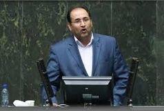سکوت کریمی قدوسی درباره تابعیت غیر ایرانی/ سکوت لاریجانی در مجلس