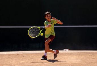 تور جهانی تنیس زیر ۱۸ سال