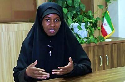 به برکت شروع حقیقیت اسلام در نیجریه، حضور زنان در صحنههای مختلف افزایش پیدا کرده است