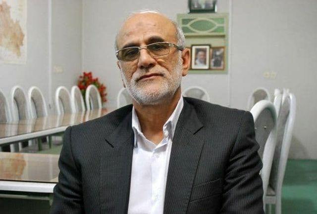 رئیس هیئت نظارت بر انتخابات  لرستان منصوب شد