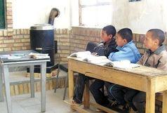 جمع آوری بخاری نفتی امسال از 24 هزار مدرسه