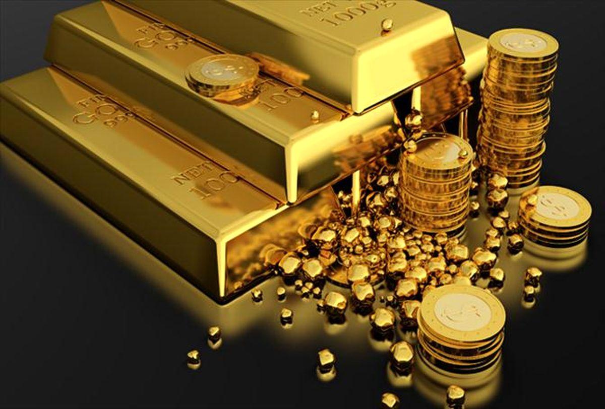 قیمت سکه و طلا امروز 7تیرماه