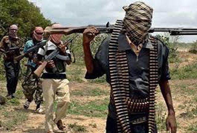 تروریستهای بوکوحرام یک بیمارستان و یک کلیسا را به آتش کشیدند
