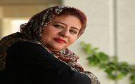 برای سلامتی رابعه اسکویی دعا کنید