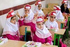 برگزاری مراسم روز شکوفه ها با حضور بیش از 63 هزار دانش آموز کلاس اولی در استان کرمان