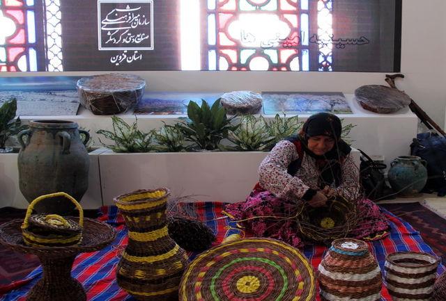 معرفی توانمندی های قزوین در دوازدهمین نمایشگاه گردشگری تهران
