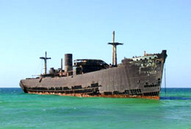 استقبال مسافران و گردشگران كیش از سفرهای دریایی
