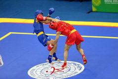 تیم ووشو چرداول درمسابقات کشوری صاحب 8 مدال رنگارنگ شد