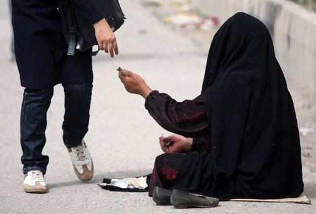 شهرداری در ساماندهی متکدیان غیر بومی ورود کند