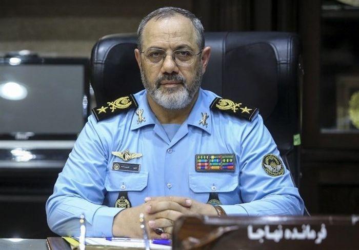 شهادت سردار سلیمانی به دنیا ثابت کرد که آمریکا حامی تروریسم در جهان است