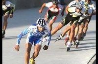 دومین مرحله انتخابی تیم ملی اسکیت سرعت برگزار میشود