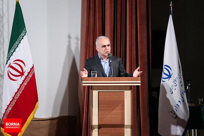 ابلاغ بخشنامه وزیر اقتصاد در راستای تحقق جهش تولید