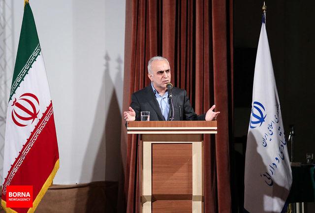 روسای جمهور ایران و آذربایجان 12 بار دیدار کردند/ حجم گردش تجاری میان ایران و آذربایجان ۷۵ درصد رشد داشته است