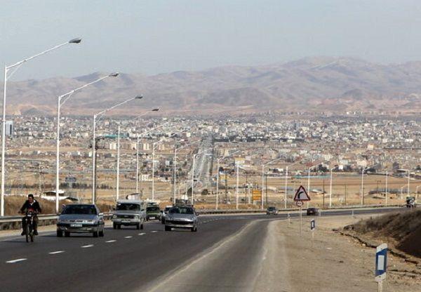 کاهش 67 درصدی تردد جاده ای در سیستان و بلوچستان