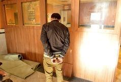 دستگیری قاتل فراری در کمتر از 2 ساعت در پردیس