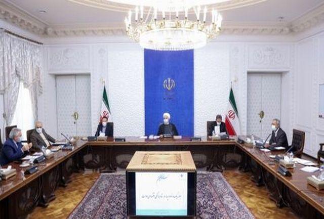 گزارش دکتر همتی به رییسجمهور درباره آزادسازی منابع ارزی ایران