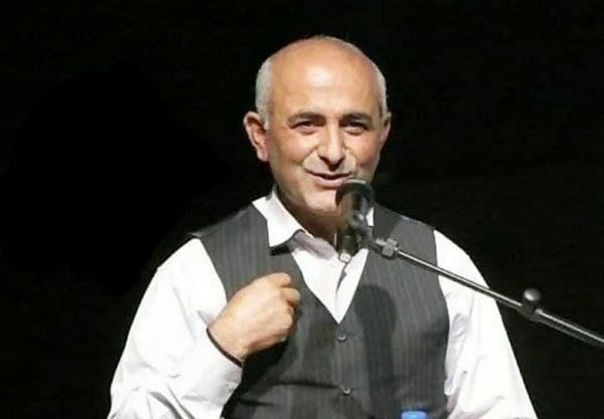 پیام تسلیت رئیس اداره فرهنگ و ارشاد اسلامی نوشهر