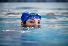 قهرمانی تیم شنای بانوان آبادان در رده سنی جوانان/ آکادمی ستارگان عنوان نخست نوجوانان را کسب کرد