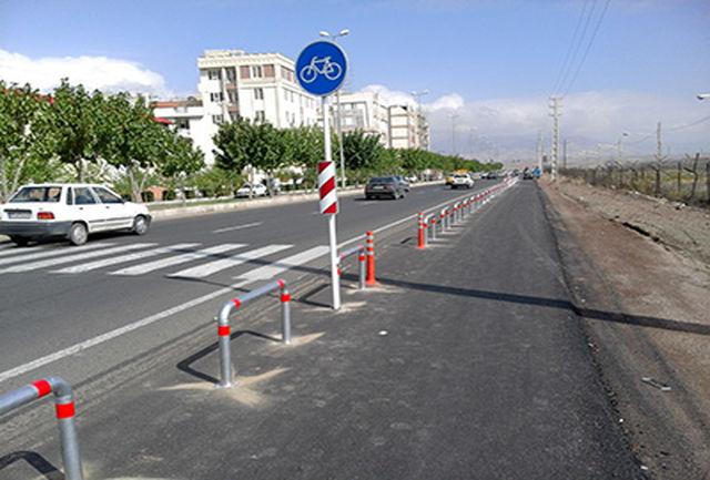 تکمیل مسیر دوچرخه سواری میدان شورا در آیندهای نزدیک