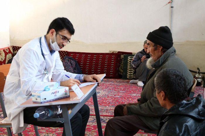 کمبود ۱۲۰ نفری پزشک در مراکز بهداشت روستایی آذربایجانغربی