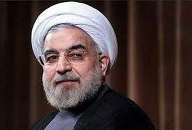 رییس جمهوری از دستاندرکاران ثبت جهانی شهر سوخته تشکر کرد