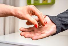 زنان با داشتن حق طلاق میتواند به راحتی از شوهر خود جدا شوند؟