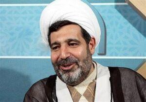 تصویر دیگری از جنازه قاضی منصوری/ببینید