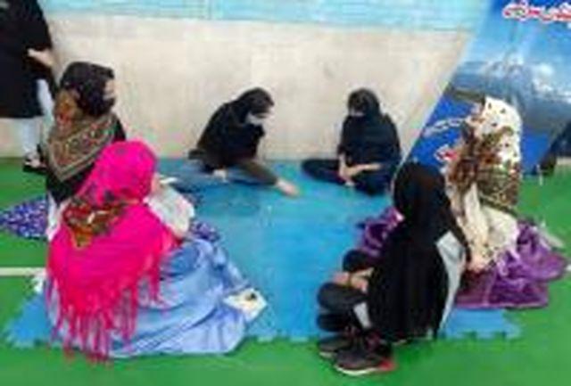 جشنواره بازیهای بومی محلی در شهرستان سرعین برگزار شد