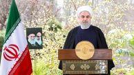 روحانی: اکنون بیش از هر زمان دیگری به پیامهای سازنده و روشنگر ماه رمضان نیاز است