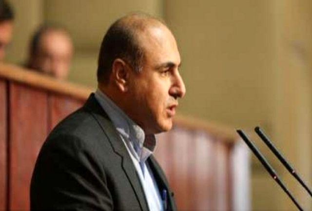 یک کهگیلویه و بویراحمدی رئیس کمیسیون برنامه و بودجه مجلس شورای عالی استان ها شد