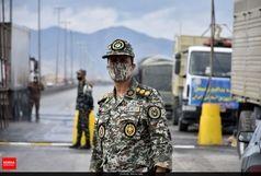 کرونا جان ارشد نظامی ارتش در استان مرکزی را گرفت