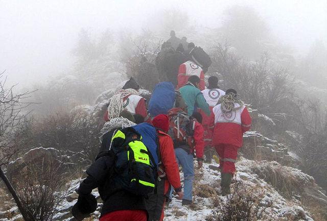 2 کوهنورد در ارتفاعات شاه جهان ناپدید شدند