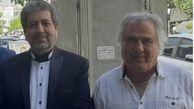 فرزند آغاسی(خواننده)  به ایران بازگشت/ حمیرا، شهرام شب پره و فرزان دلجو علاقمند بازگشت به وطن هستند