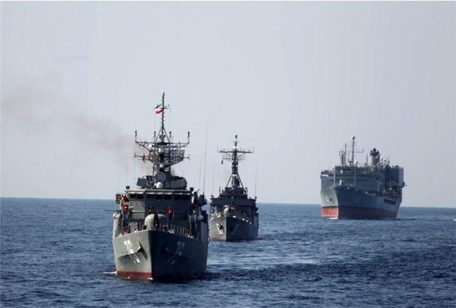 عصبانیت از اعزام ناوهای ایرانی به سواحل آمریکا/ قدرتنمایی ایران در اقیانوس اطلس