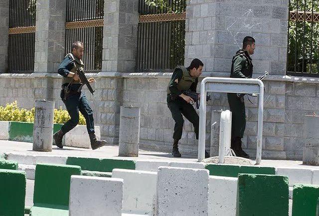 «این هفته در تاریخ» مروری به حملات تروریستی در تهران