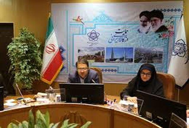 پروژه فیبر نوری 50 کیلومتری در زنجان اجرایی می شود