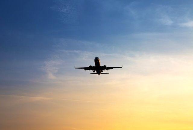 تصادف هولناک هواپیما/ مرگ دلخراش ۴۱ نفر+ فیلم