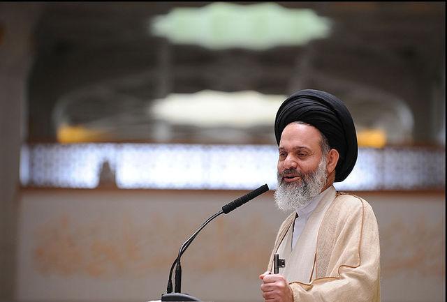 ملت بزرگ ایران از جنگ روانی دشمن هراسی ندارد