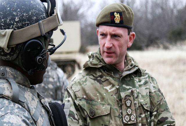 اِفشاگری جنجال برانگیز ژنرال انگلیسی از عملیات روانی آمریکا برضد ایران!