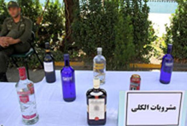 آخرین آمار مسمومیت الکلی در آذربایجانغربی: ۴۸ نفر مسموم شدند ۷ نفر فوت