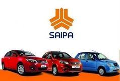 قرعه کشی پیش فروش آذر ماه  محصولات سایپا آغاز شد / شاهین پرتقاضاترین خودرو در پیش فروش سایپا