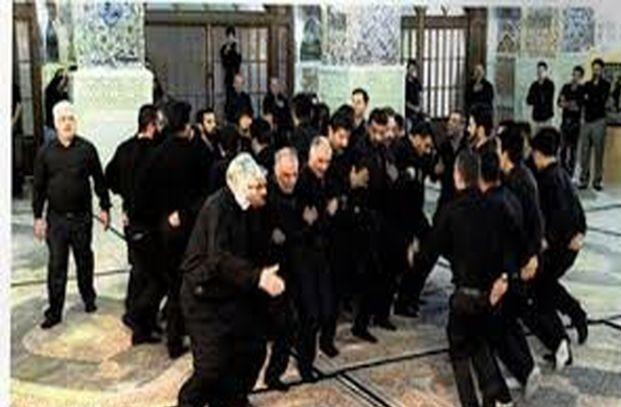 آداب و رسوم و مراسم محرم در فارس